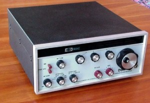 Top Vintage Receivers