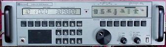 Rockwell/Colllins HF-2050 Receiver