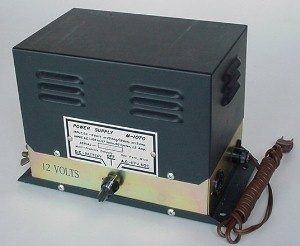 M-1070 AC/DC Power Supply
