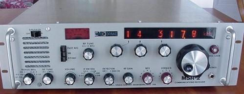 collins atc transmitter
