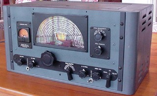 RME-45 Receiver