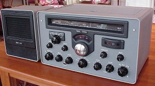 RME-6900 Receiver and 6901 Speaker