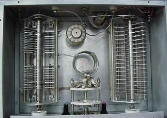 High-Power Antenna Tuner
